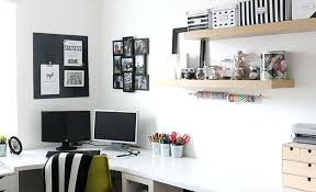 home office craft room ideas. Contemporary Craft Office Craft Room Modern Black White Home  With Home Office Craft Room Ideas