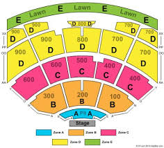 Riverbend Music Center Tickets And Riverbend Music Center