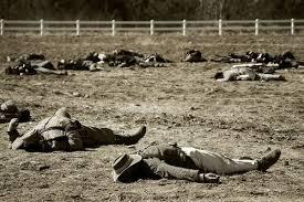 Civil War Reenactment – Tom s Farms 2013 – Francha Cavitt
