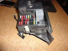 2000 2005 chevrolet impala driver side left hand interior fuse box 15329229 fits chevrolet impala
