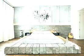 Minimal Bed Frame Bed Frame 9 Minimal King Bed Frame – maidinak.com