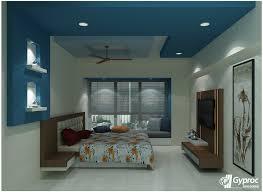 Bedroom Ceiling Designs False Ceiling Design Gallery  Saint - House interior ceiling design