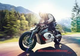 BMW Motorrad unveils <b>Boxer</b> electric - Motorbike Writer