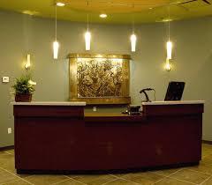 office reception decorating ideas. Interior Home Design Ideas Office Reception Desk Designs Appealing Gallery Decoration Decorating S