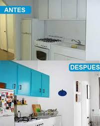Como Decorar Los Gabinetes De CocinaDecorar Muebles De Cocina