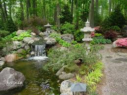 Small Picture The Best Of Chinese Garden Asian Water Garden Back Yard Design