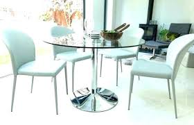 cream dining table set exquisite round kitchen sets with marble small and chair
