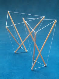 tensegrity furniture. Tensegrity Furniture. Different Variations With Three Struts Furniture