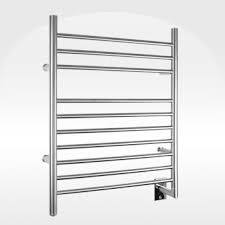 electric towel warmers heated rails warming racks infinity towel warmers