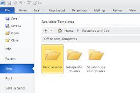 4 top resume format tips resume format tips