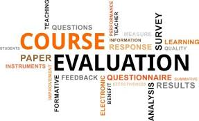 Free Course Evaluation Form | Online Contact Forms | Framestr.com