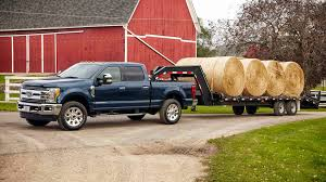 Ford debuts F-Series Super Duty specs including F-450, Power Stroke ...