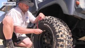 Bfgoodrich Tyre Tips 2