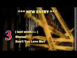 1997 Uk Singles Chart 8 3 1997 15 Years Ago This Week