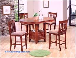high top kitchen table set new awesome oak dining room chairs