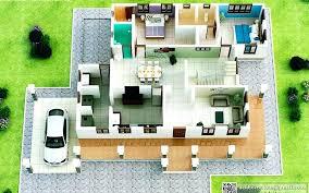 3d home plan enchanting home plans plan on 3d home design software