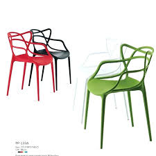 modern chair plastic. Outdoor Dining Chairs Modern Inspiring Plastic With Chair Table .