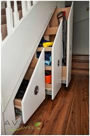 Diy Kitchen Storage Solutions Diy Under Stair Storage Solutions Winda 7 Furniture