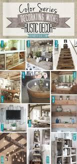 Best 25+ Rustic decorating ideas ideas on Pinterest | Farmhouse bedroom  decor, Farmhouse ideas and The crafts