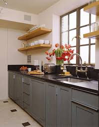 Grey Kitchens Best Designs Inspiring Small Grey Kitchen Design With Hanging Lamps And