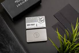 Stainless Steel Business Cards Stainless Steel Business Cards Luxury Printing