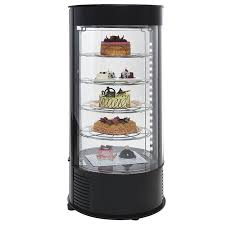 dolce refrigerated countertop display case refrigerated bakery display cases igoodcake