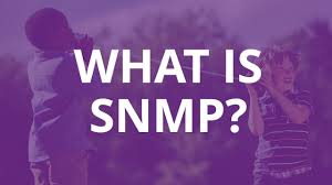 What Is Snmp Msp Network Basics What Is Snmp