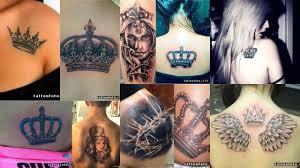 фото тату корона клуб татуировки фото тату значения эскизы