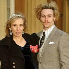 Kick-Ass Wedding: Director Sam Taylor-Wood, 45, Marries 22-Year-Old Actor Aaron  Johnson - E! Online - UK