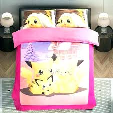 pokemon sheets queen sheets queen full size bedding wish comforter bedding set king size bed linen