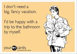 Funny Quote I Dont Need A Big Fancy Vacation Classy Need A Vacation Quotes