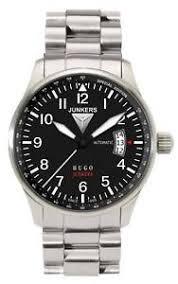 junkers 6664m 2 watch men 039 s watch aviator watch new image is loading junkers 6664m 2 watch men 039 s watch