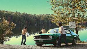 the grabber green mustang chapman dodge college video essay  the grabber green mustang chapman dodge college video essay 2014 accepted