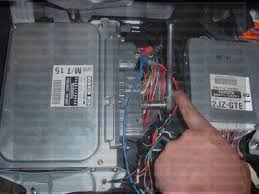 how to 2jzgte super afc install my pro street Afc Neo Wiring Diagram if you are wiring a newer style afc neo into this pcm, reference your neo chart to see the sequence in which the red power wire and the red wire with white afc neo wiring diagram