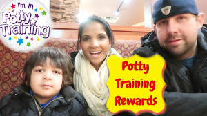 training rewards potty training reward youtube