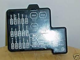 95 lexus fuse box 95 wiring diagrams online