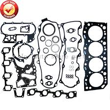 5L Engine Full gasket set kit for Toyota Hiace III II /Hilux II ...