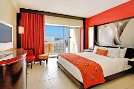 Puerto Rico Bedroom Furniture San Juan Puerto Rico Accommodations Condado Plaza Hilton