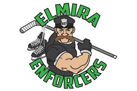 Elmira Enforcers Seating Chart Elmira Enforcers