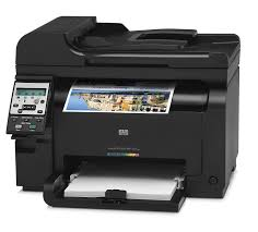 Hp Laserjet Pro 100 Color Mfp M175nw Imaging Drum L