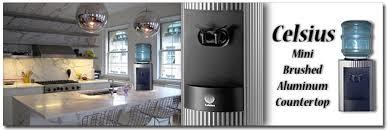 countertop water coolers