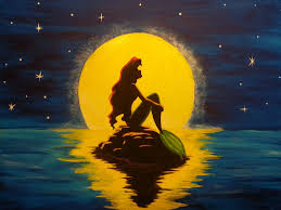 tumblr backgrounds the little mermaid. Contemporary The The Little Mermaid By Chelleface90  And Tumblr Backgrounds I