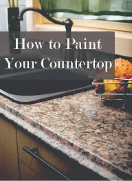 [ Can You Paint Kitchen Counter Top Yup Sure How Your Countertops ] - Best  Free Home Design Idea & Inspiration
