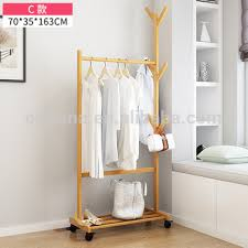 Coat Stand And Shoe Rack Hallway Wooden Clothes Hanging Coat Stand Shoe Rack Shelve Storage 56
