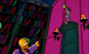 Watch The Simpsons Season 28 Episode 4 U2013 Treehouse Of Horror XXVII The Simpsons Season 2 Episode 3 Treehouse Of Horror