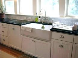 18 Inch Deep Base Cabinets Unfinished Kitchen Sink Cabinet Wide Standard  Door Sizes B Inch Base Cabinet T92