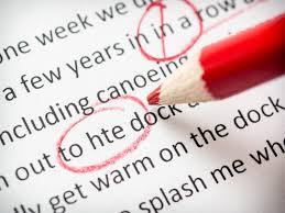 become a proofreader com main menu