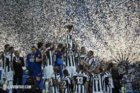 Scudetto 2012-13 - Juventus.com