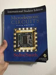 Microelectronic Circuits Sedra Smith Microelectronic Circuits Pdf 5th Edition