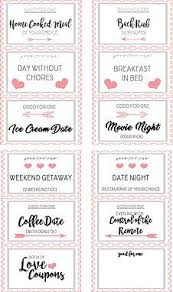 Relationship Coupon Book Diy Gifts For Valentines Day Sensual Diy Gifts Gifts Valentines